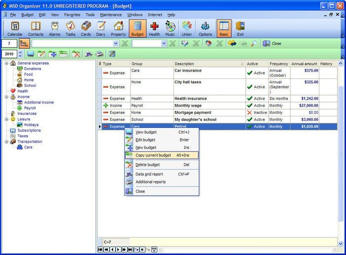best free personal document management software