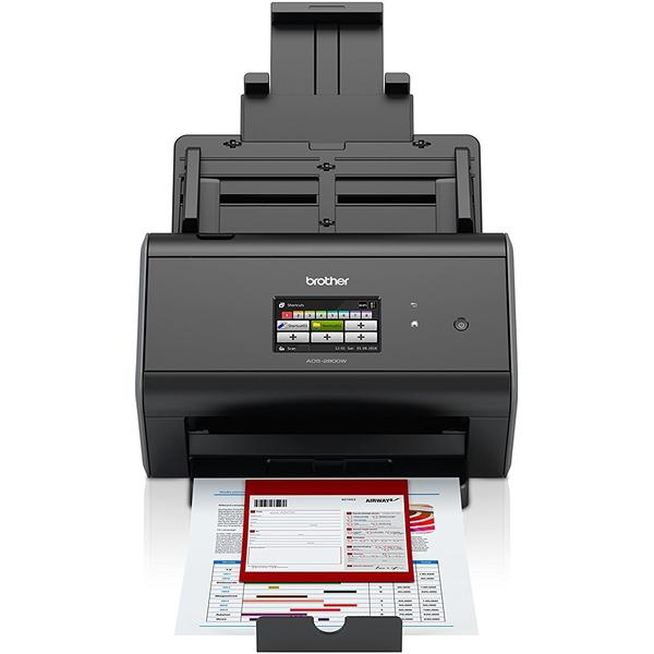 brother document scanner ads 2800w