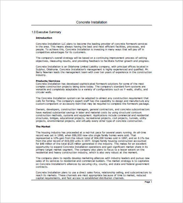 business process documentation example pdf