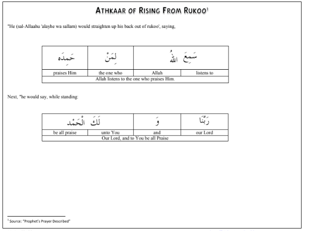 translate word document from english to arabic