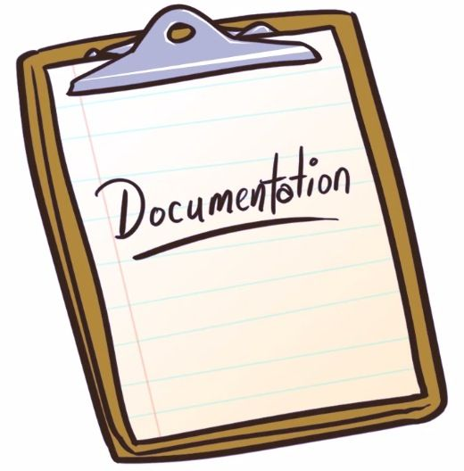 guidelines for medical record and clinical documentation