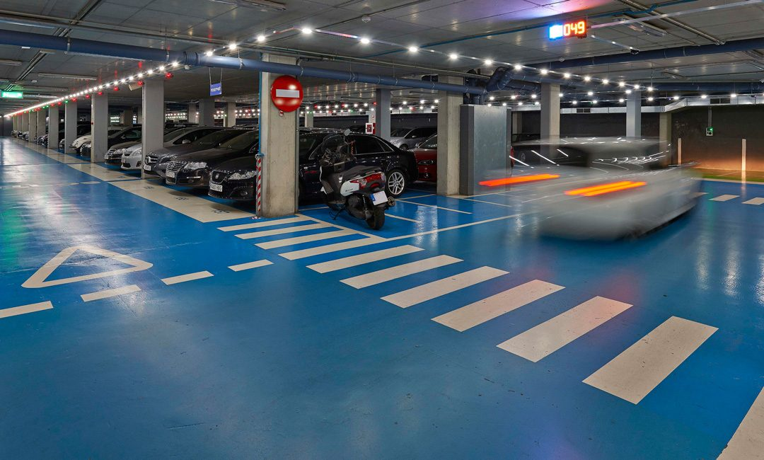 vehicle parking management system project documentation