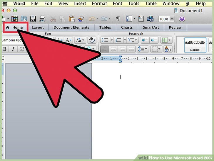 reduce size of a word document