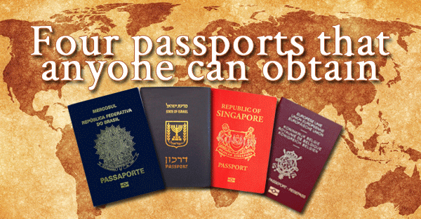 can austrlian citizen travel with travel document