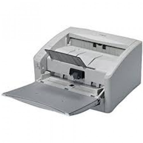 canon high speed document scanner