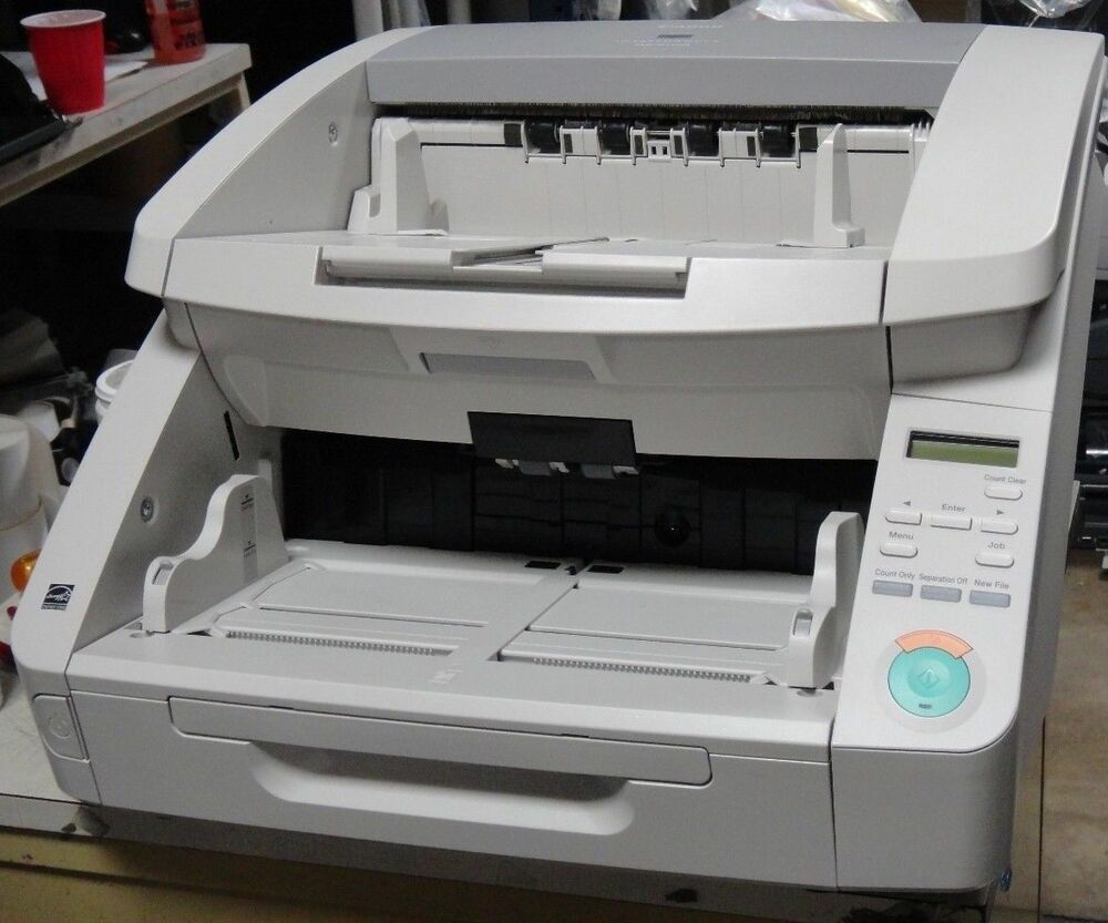 canon imageformula dr c130 document scanner