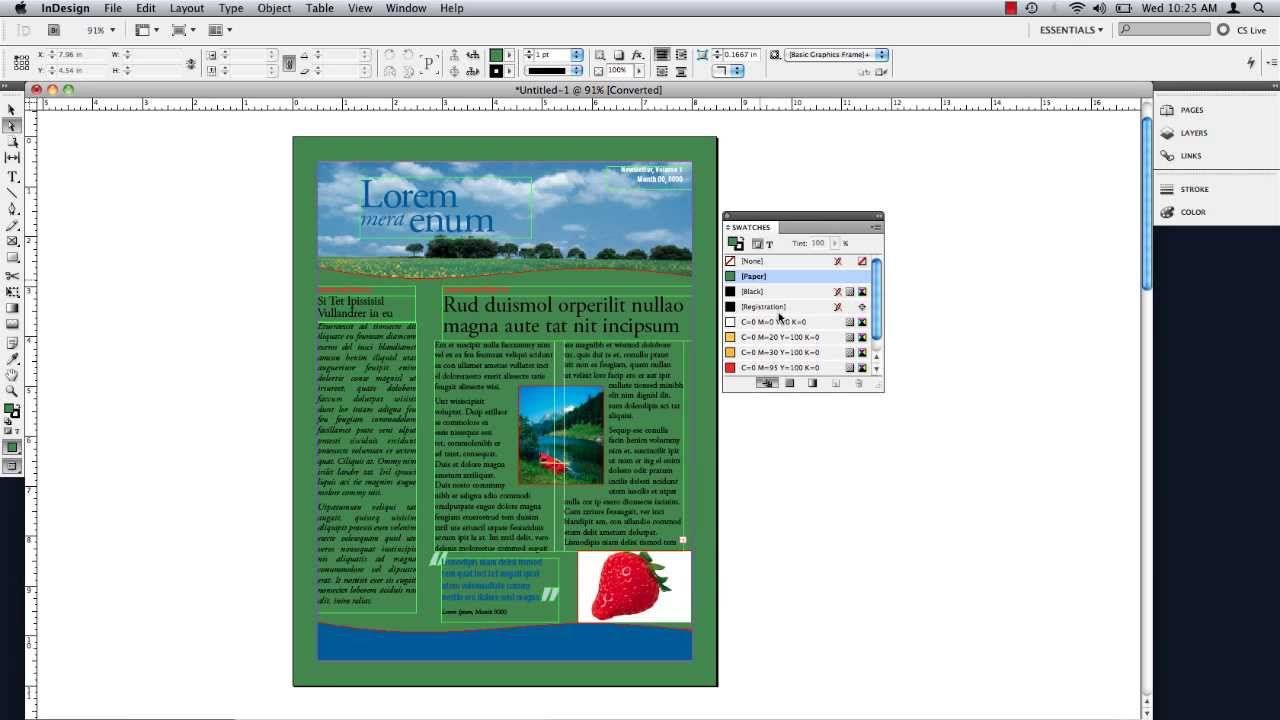 how to edit a saved document on a mac