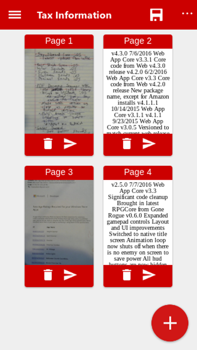 what is pdf document scanner