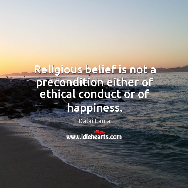 chruch document moral principles quote