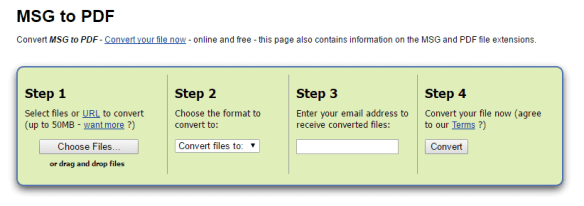 convert adobe acrobat document to pdf online