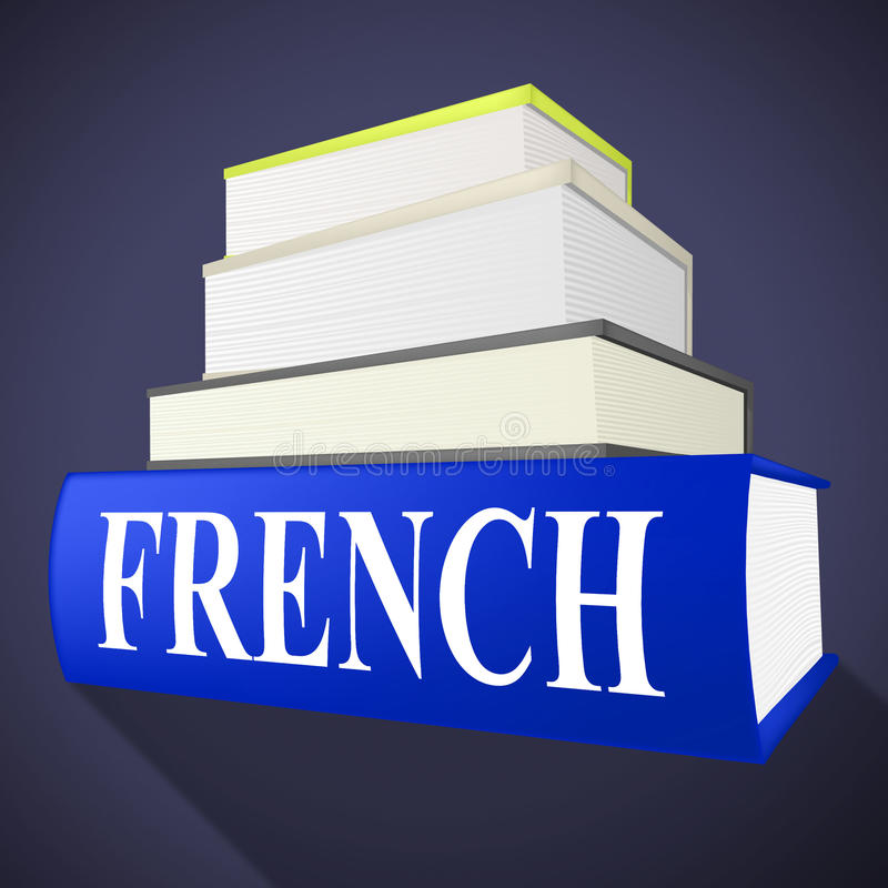 convert french to english document
