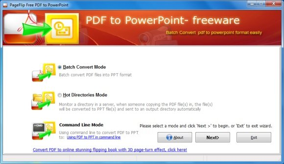 convert word document to powerpoint online