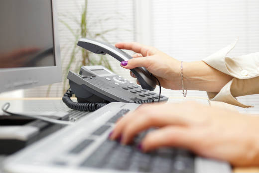 how to contact home office about travel document