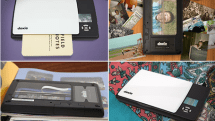 doxie one standalone portable document & photo scanner