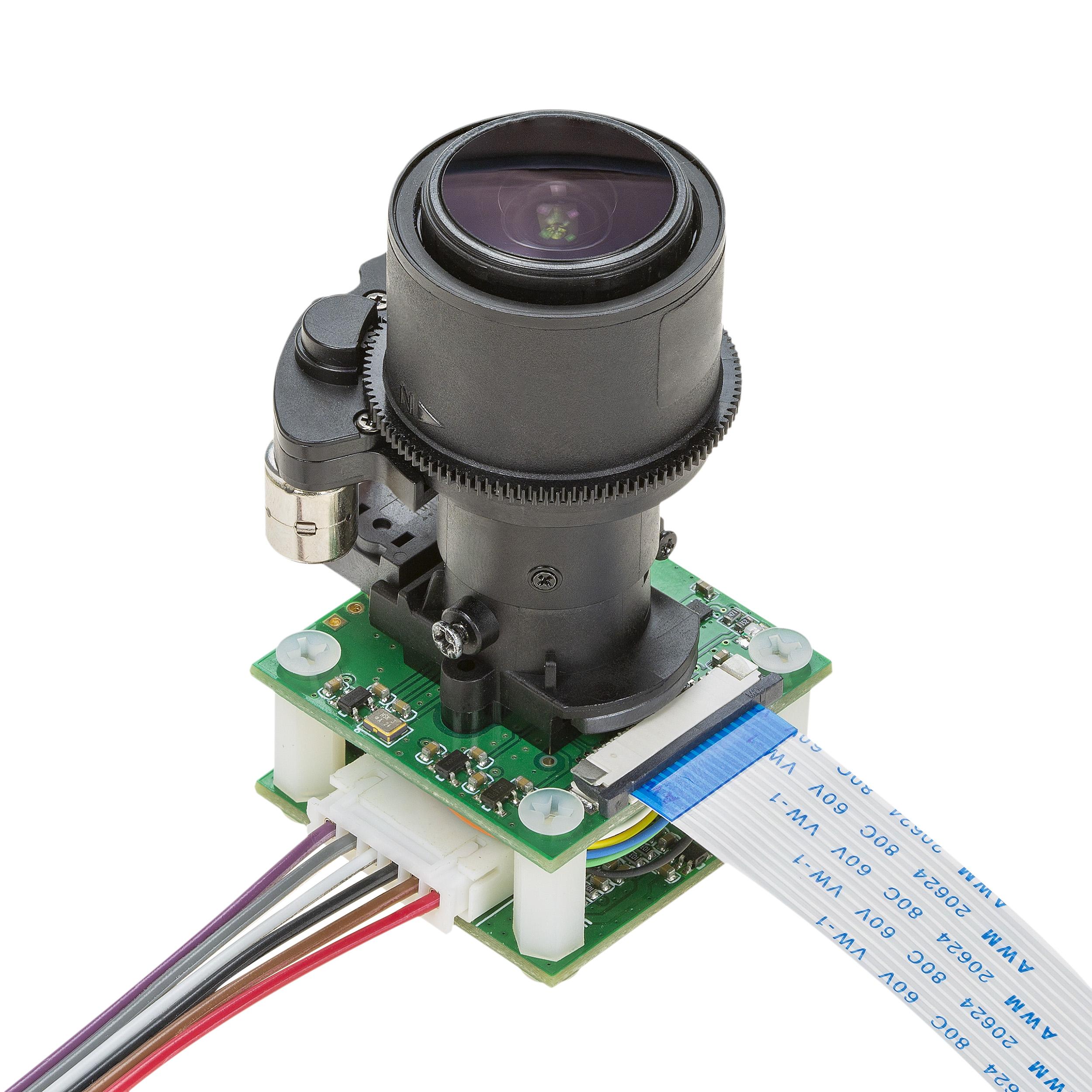 raspberry pi camera documentation
