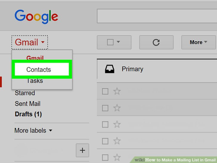 how to convert gmail to word document