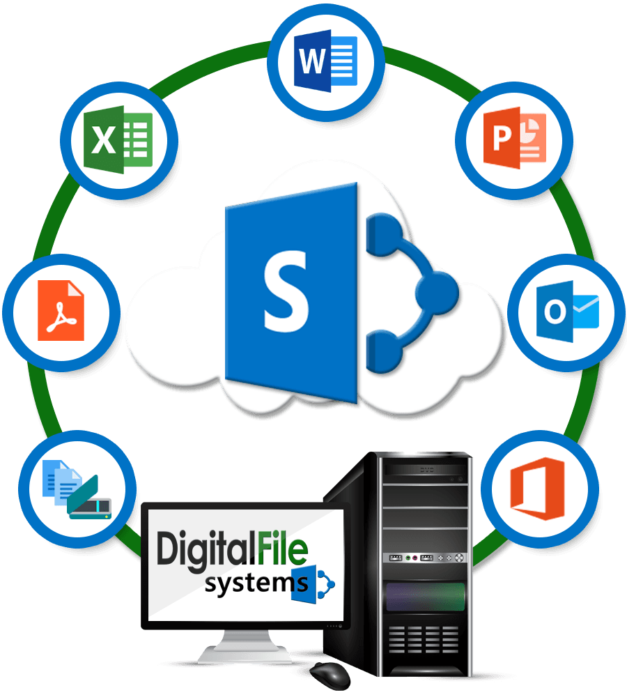 using sharepoint for document management