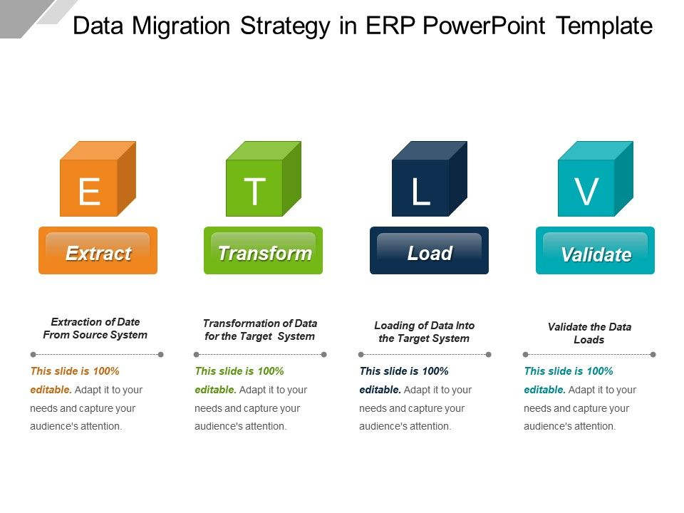 data migration strategy document example