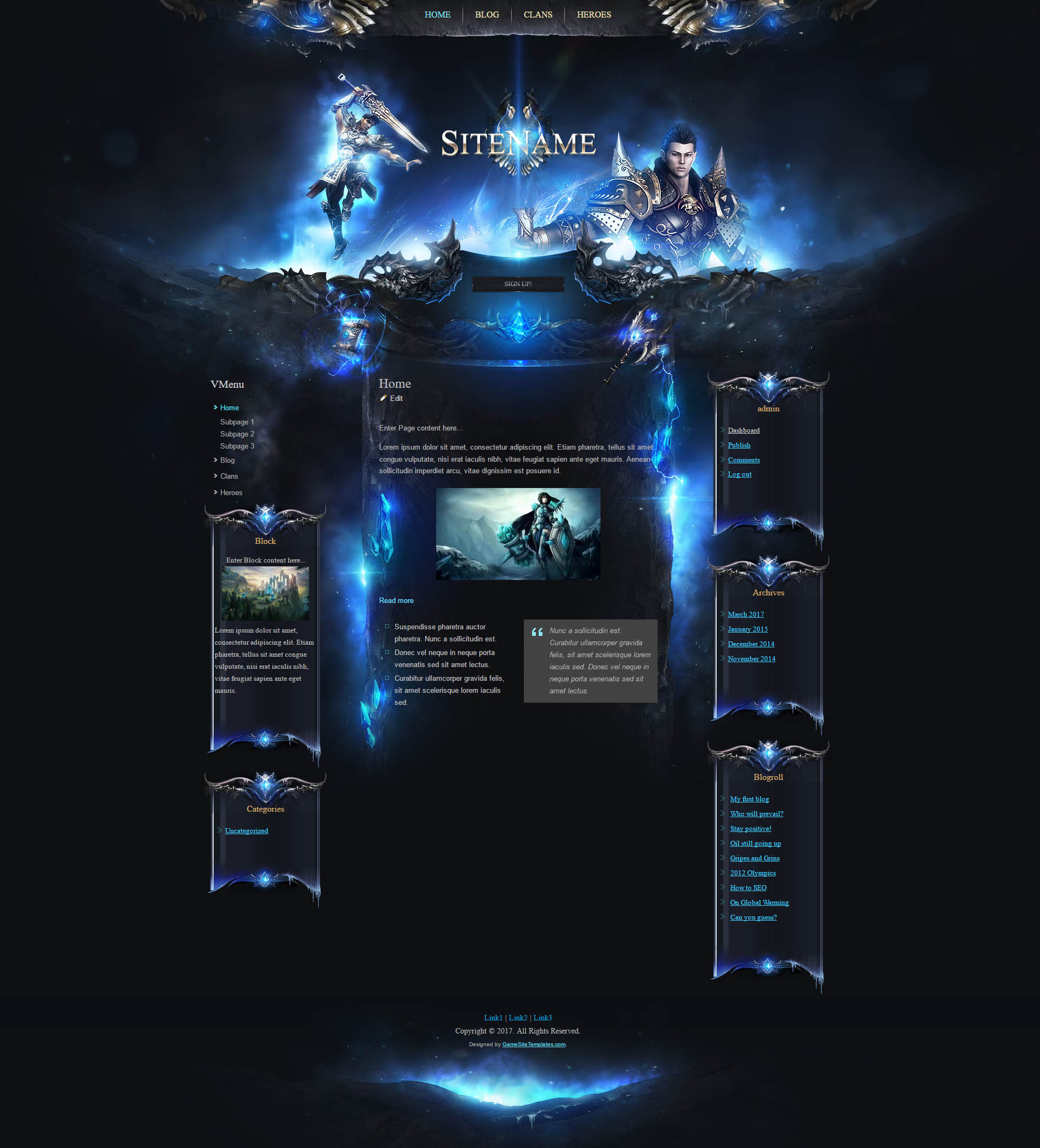 game design document template gamasutra