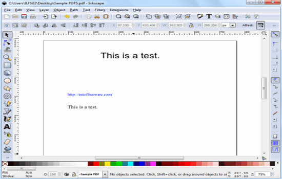 free searchable document pdf sotware