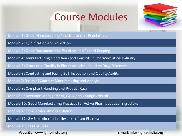 good documentation practices in pharmaceutical industry