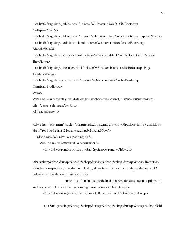 development application nsw documentation require