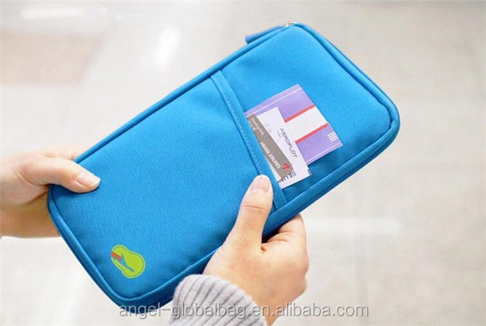 bullk orders of travel document wallets