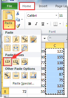 how do i remove read only from an excel document