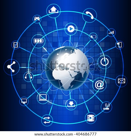 digital document management system abstract