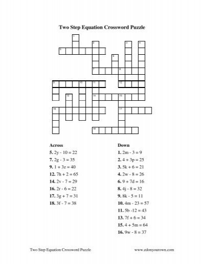 digitize as a document crossword