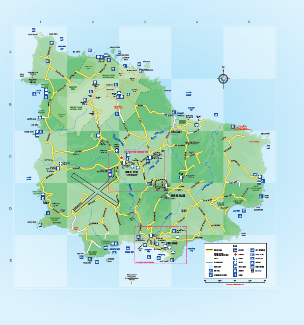 document of identity norfolk island