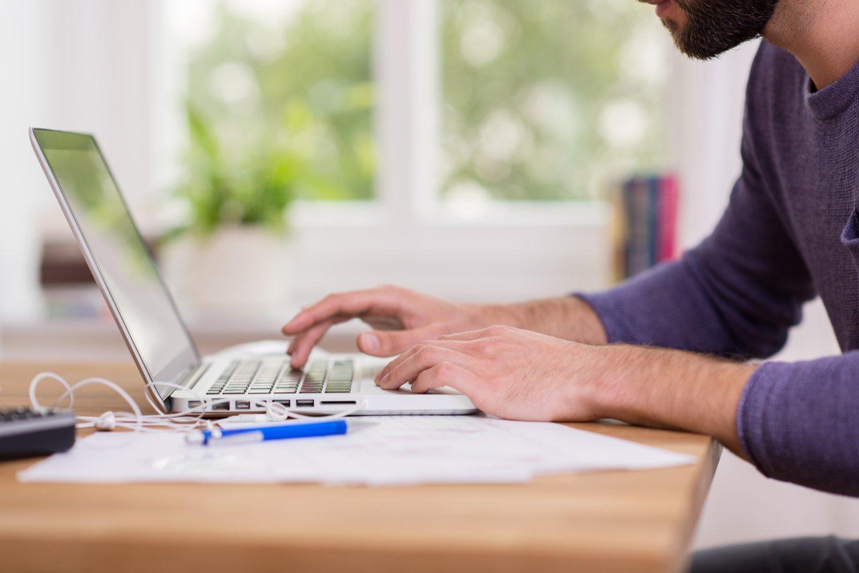 document scanning business start up