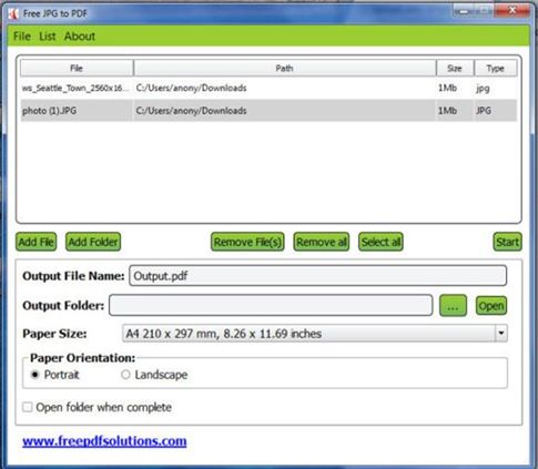 document to pdf converter software download