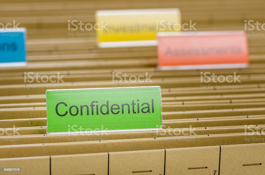 document type confidential or commerical