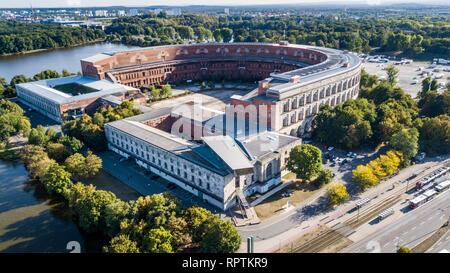 documentation center nazi party rally grounds