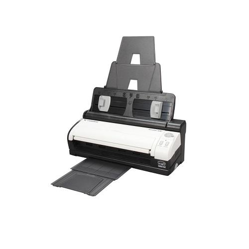 duplex scanner with document feeder