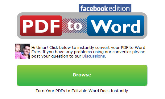 convert pdf to doc editable word document