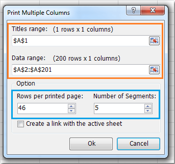 print comments in excel document