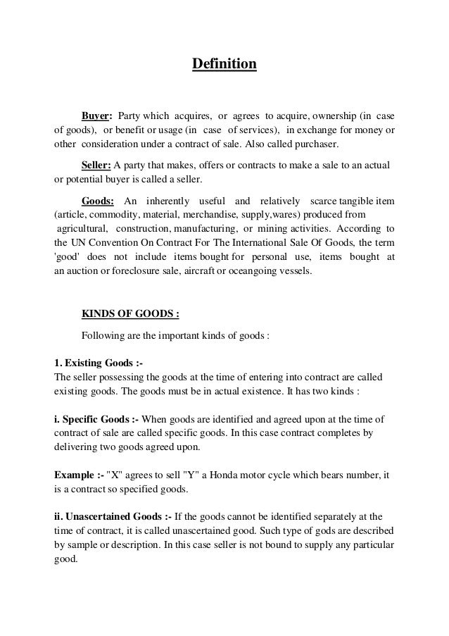 contract for supply and installation document sample