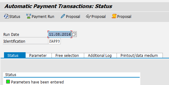 zp document type in sap