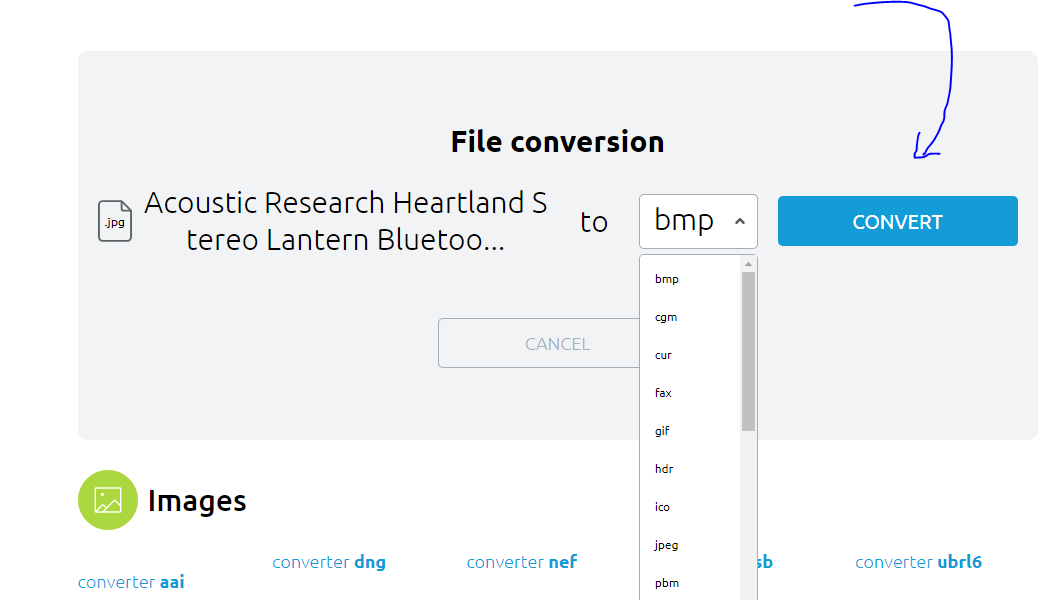 convert pages document to png