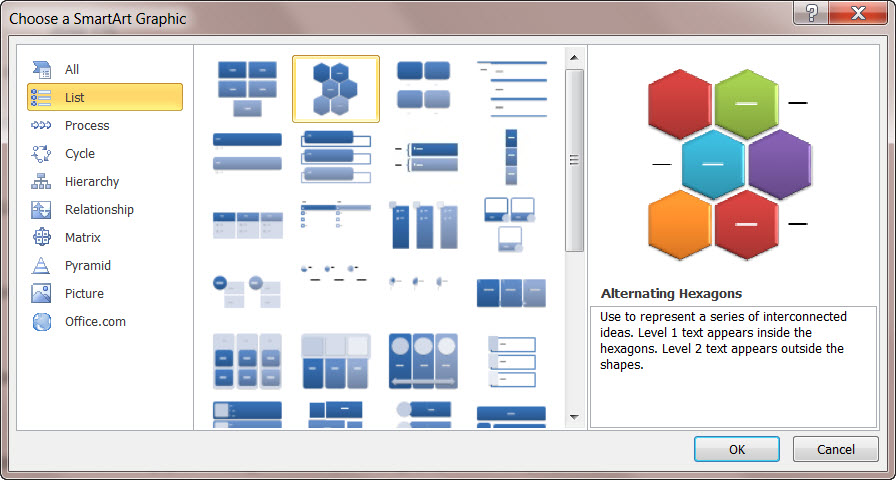 how to make a word document larger