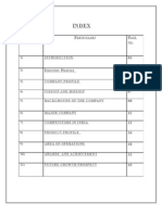 what is on a research methodology on mba project document