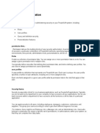 blood bank management system project documentation