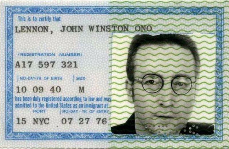 eat the document john lennon