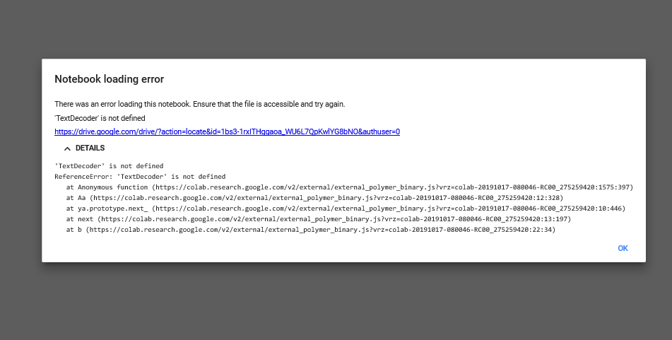 how do you create a shared google document