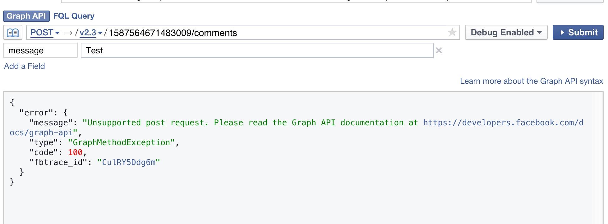 how to read api documentation