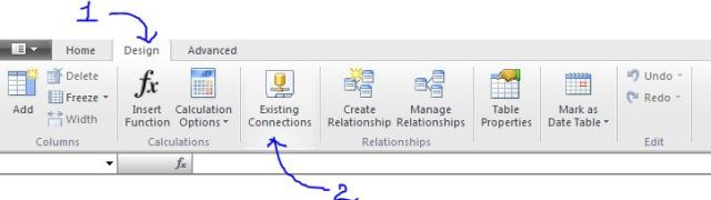 editing an existing pdf document