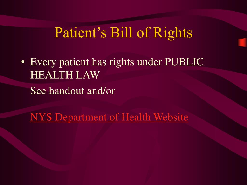 legal obligations underpinning nursing documentation