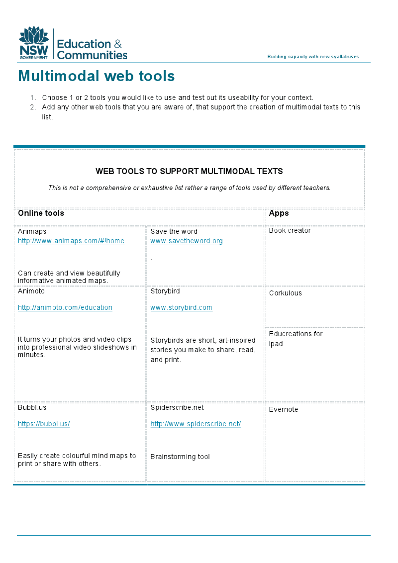 english national curriculum wales document